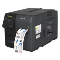 Imprimanta Epson ColorWorks C7500G,cutter,USB,Eth(C31CD84312)