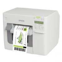Imprimanta Epson ColorWorks C3500,cutter,USB,Eth(C31CD54012CD)